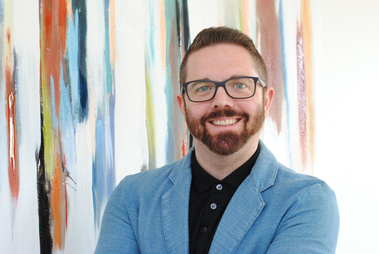 Ryan Connor – Director of Operations