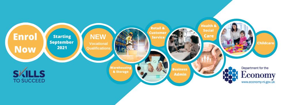 Website slider new courses